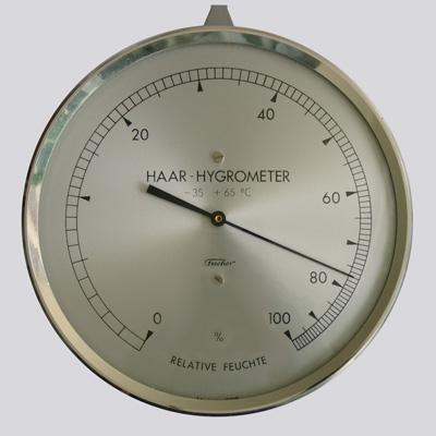 Гигрометр для террариума