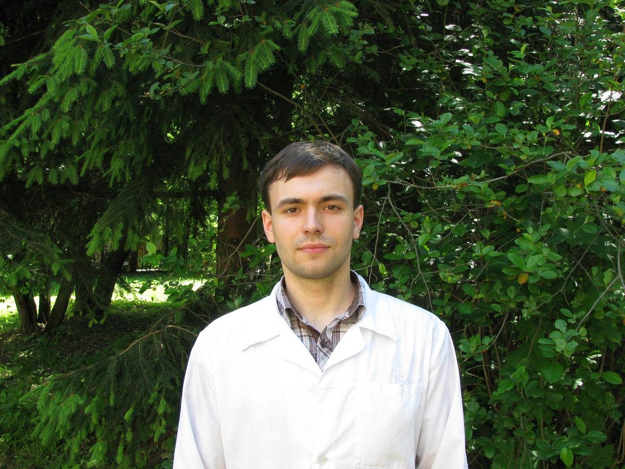 Сергей Пугаев