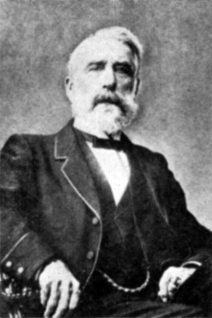 Анри де Соссюр